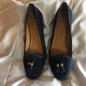 Jack Rogers black shoes